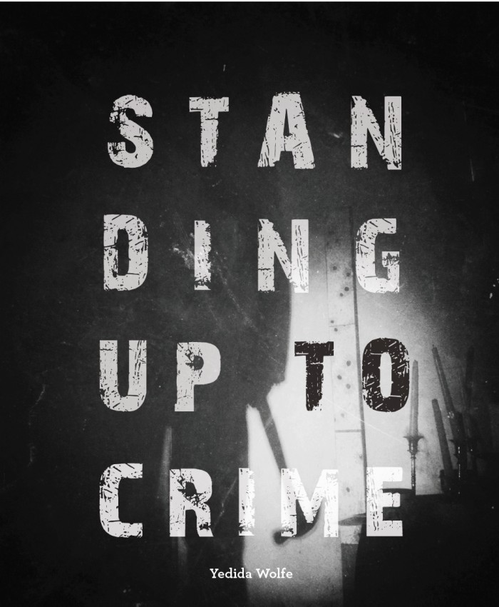 Standing up to Crime