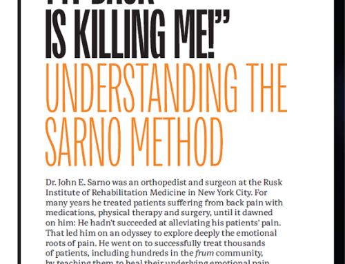 Dr. Sarno